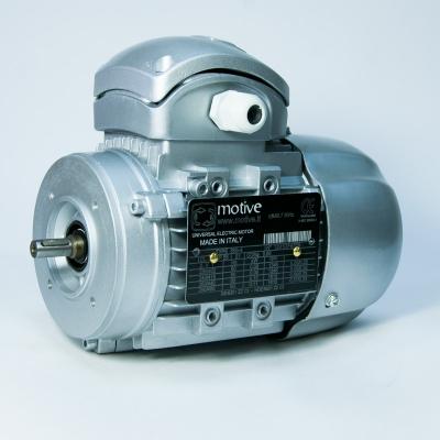 DEL motors