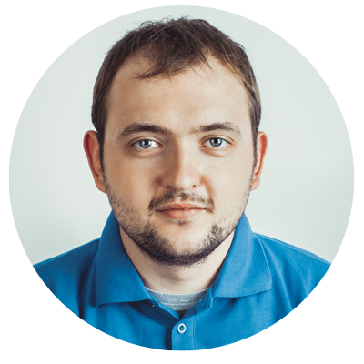 Павел Драч, директор