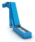 шарнирно пластинчатые конвейеры Kabelschlepp - прямая/наклонная/прямая конструкция